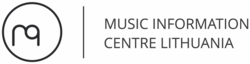 Logo of Music Information Centre Lithuania.png