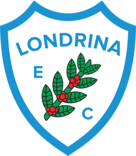 Londrina Esporte Clube Brazilian association football club based in Londrina, Paraná, Brazil