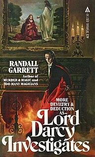 <i>Lord Darcy Investigates</i>