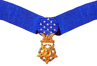 Peter J. Dalessandro - Medal of Honor