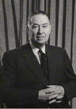 Leonard Arthur Hawes