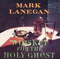 Whiskey for the Holy Ghost cover