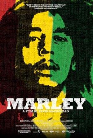 Marley (film) - Film poster