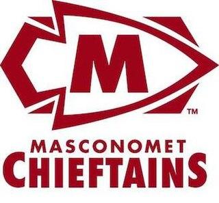 Masconomet Regional High School Public, coeducational school in Boxford, Massachusetts, United States