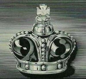 Prince Matchabelli - Prince Matchabelli Perfume, 1926 design