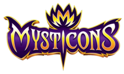 Image result for mysticons