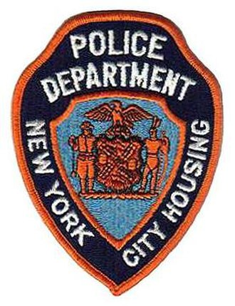 New York City Housing Authority Police Department - Image: NYC Housing Police