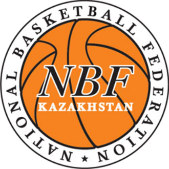 Kazakhstan Basketball Championship - Image: National Basketball Federation Kazakhstan