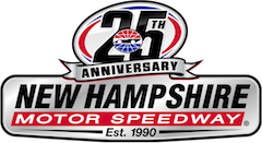 New Hampshire Motor Speedway logo