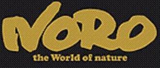 Eisaku Noro Company - Image: Noro handcraft yarns logo