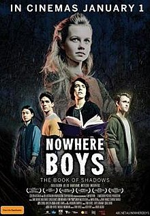 Nowhere Boys: The Book of Shadows (2016)