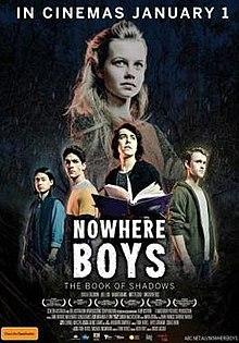 Nowhere Boys: The Book of Shadows full movie (2016)