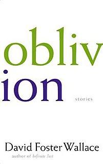 <i>Oblivion: Stories</i>