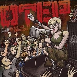 Sounds Like Armageddon - Image: Otep Sounds Like Armageddon