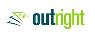 Outright - Outright logo