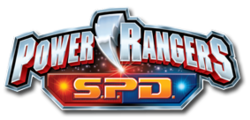 Power Rangers S.P.D. - Wikipedia, the free encyclopedia