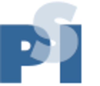 Statisticians in the Pharmaceutical Industry - Image: PSI Header logo