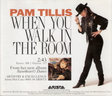 Pam Tills - When You Walk In.png