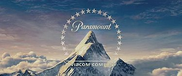 For its 90th anniversary, Paramount adopted the logo shown here. In 2012, it was used in tandem with the current one. This picture shows the 2010 modification of the logo, which includes Viacom's revised byline introduced in 2006. The first movie to use the revised Viacom byline was Iron Man 2. Paramount Pictures logo (2010).jpg