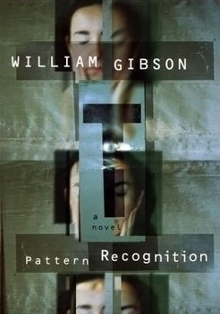 Pattern recognition (book cover)