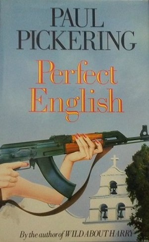 Perfect English - First edition