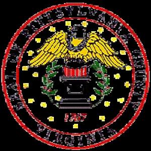 Pittsylvania County, Virginia - Image: Pittsylvania County, Virginia seal