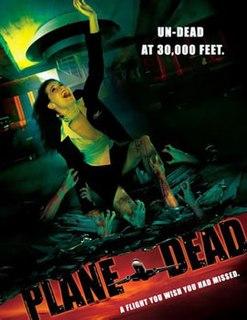 <i>Flight of the Living Dead</i> 2007 film by Scott Thomas