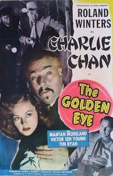 Poster of the movie The Golden Eye.jpg