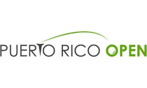 Puerto Rico Open - Image: Puerto Rico Open logo