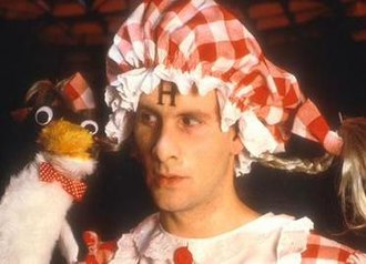 Quarantine (Red Dwarf) - Rimmer contracts a holo-virus and, with the help of Mr Flibble, turns against the crew