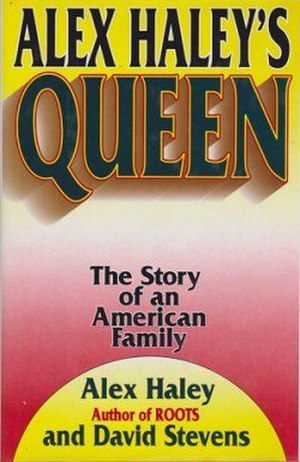 Queen: The Story of an American Family - Image: Queen The Story of an American Family