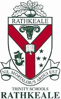 Rathkeale College School