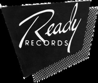 Ready Records