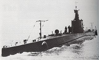 <i>Marconi</i>-class submarine