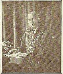 Image result for sir roland gwynne