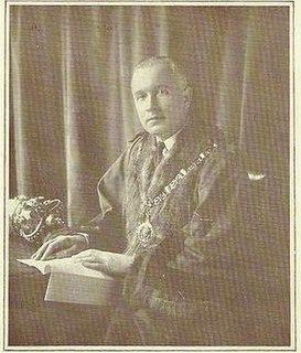 Roland Gwynne