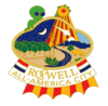 Official seal of Roswell, New Mexico