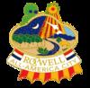 sigillo ufficiale di Roswell, New Mexico