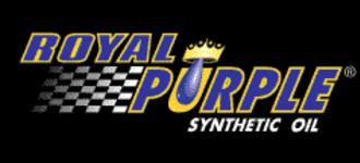 Royal Purple (lubricant manufacturer) - Image: Royal purple logo fair use