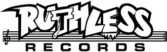 Ruthless Records - Image: Ruthless records logo