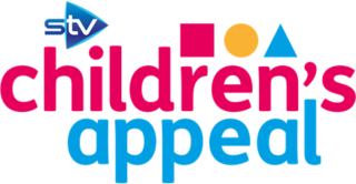 <i>STV Childrens Appeal</i> television series