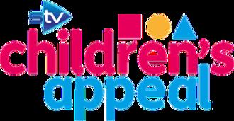 STV Children's Appeal - STV Children's Appeal logo (2015-)