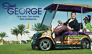 <i>Saint George</i> (TV series)