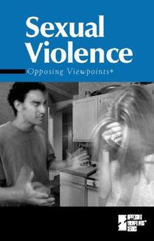 Sexual Violence, Opposing Viewpoints.jpg