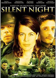 Image result for silent night movie
