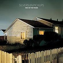 silverneck