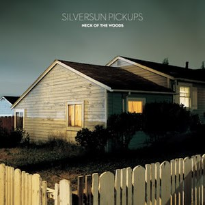 Neck of the Woods - Image: Silversun Pickups neckofthewoods