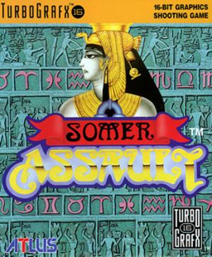 Somer Assault - Image: Somer Assault