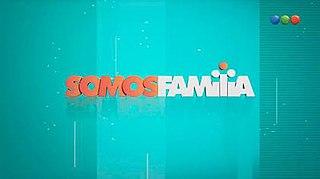 <i>Somos familia</i> Argentine telenovela