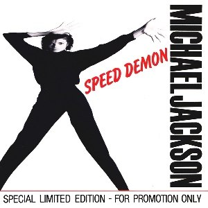 Speed Demon (song) - Image: Speed Demon